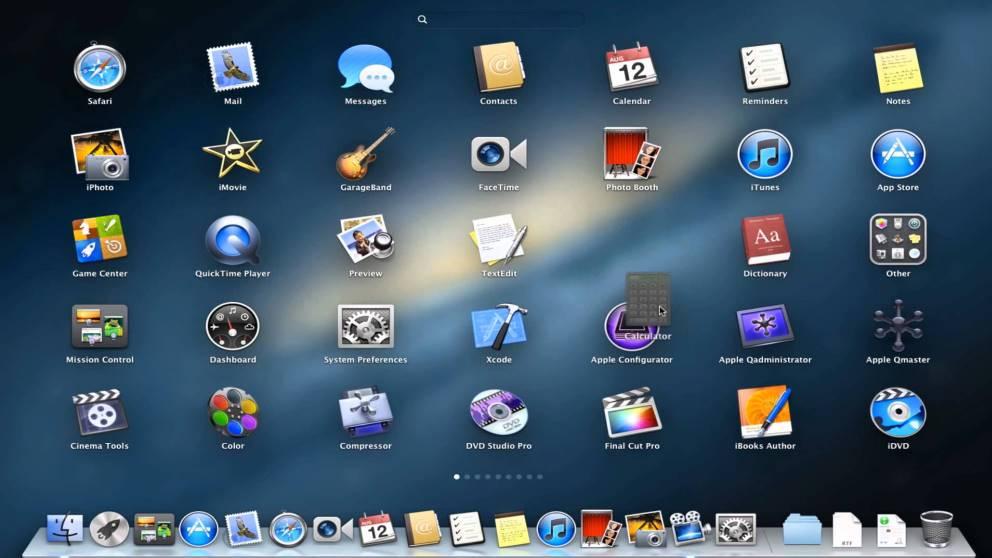 Configurar el Dock es un paso imprescindible cuando utilizas un Mac