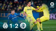 Liga Santander: Villarreal – Getafe | Partido de hoy de La Liga, en directo