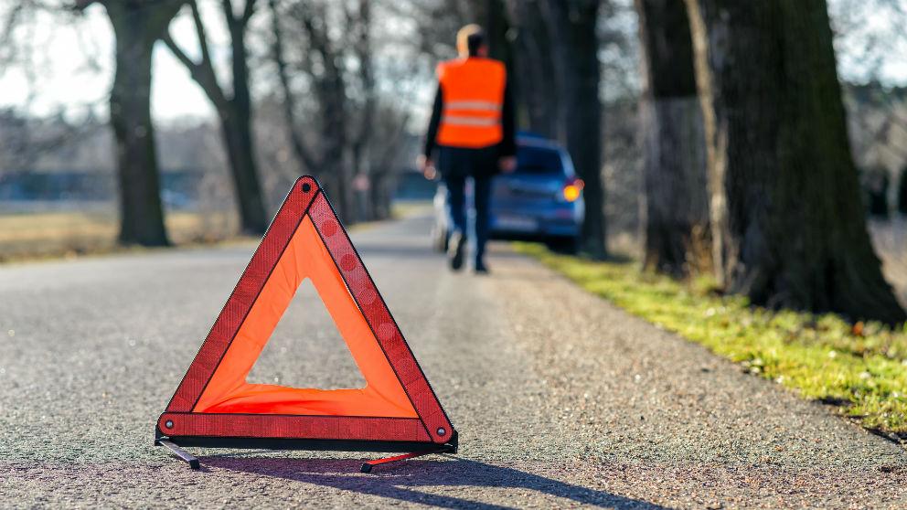 Atressa lanza una señal de litio para evitar atropellos en carretera y logra la garantía de la DGT (Foto: iStock)