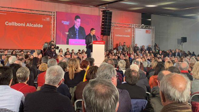 """Sánchez equipara a PP, C's y VOX con Bolsonaro: """"Los voxsonaros son tres derechas que buscan la involución"""""""
