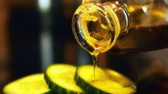 Entre las propiedades del aceite de oliva destaca especialmente las grasas buenas.