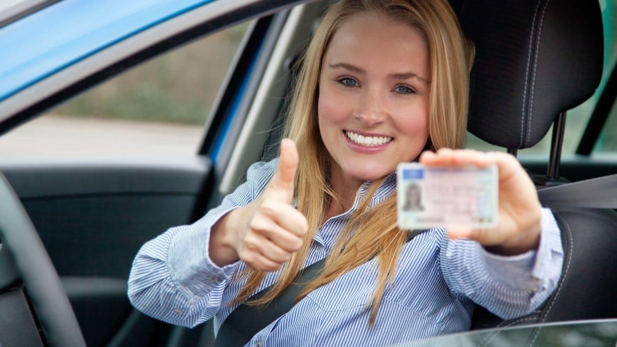 Pasos para conseguir un duplicado del permiso de conducir
