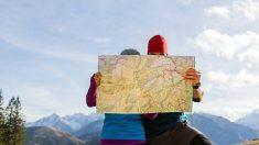 Todos los pasos para saber cómo leer un mapa