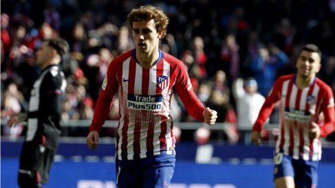 Liga Santander: Huesca – Atlético de Madrid | Partido de hoy de La Liga, en directo.