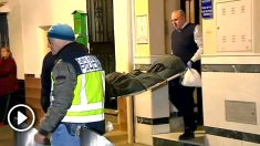 La Policía ha detenido a un hombre por la muerte a puñaladas de su expareja. (Vídeo: Atlas)