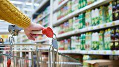 Compra en el supermercado (Foto: iStock)