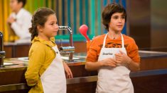 Josetxo 'Masterchef Junior'