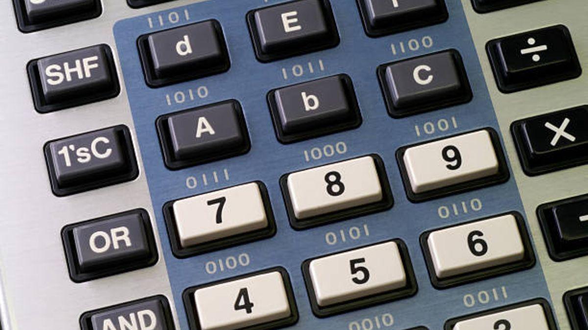 En qué consiste y para qué sirve el sistema hexadecimal