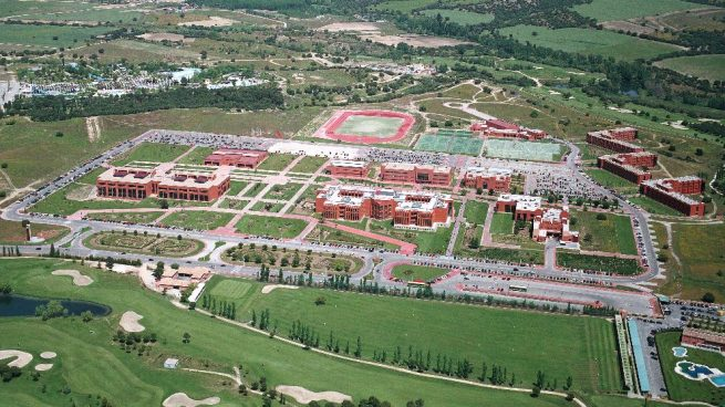 La Universidad Alfonso X el Sabio imparte más de 1.800 clases online en la primera semana de cierre