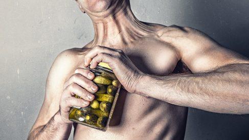alimentos duros que ayuda a adelgazar