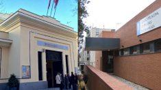 Centro Cultural Buenavista y Centro de Mayores Bucaramanga.