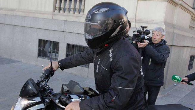 El chófer de Bárcenas admite que realizó labores de espía pero que no cobró del Gobierno
