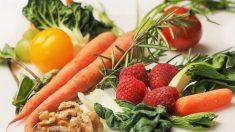 Debemos preocuparnos no por las veces sino por lo que comemos.