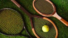 Pasos para elegir una raqueta de tenis