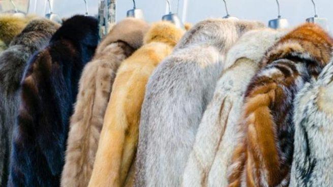 Como lavar un abrigo de piel
