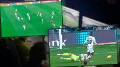 El Real Madrid se siente perjudicado por las últimas decisiones del VAR.