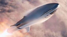Presentada Starship, la nave de pruebas de Elon Musk que llevará al ser humano a Marte