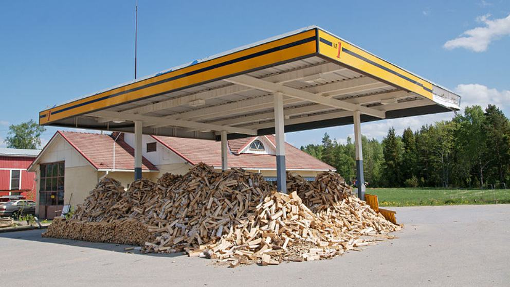 Qué es el biocombustible