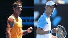 Nadal – Ebden: partido del Open de Australia 2019, en directo.
