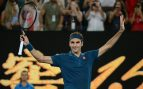 Federer vence a Daniels y ya está en tercera ronda del Open de Australia
