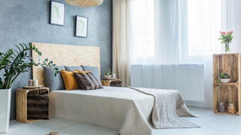 Trucos para personalizar las cortinas de tu casa