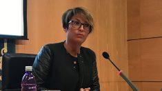La delegada del Gobierno en Canarias, Elena Máñez (EP).