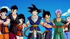 Los fans de Dragon Ball son chicos amables y estudiosos según una investigación