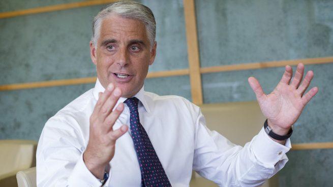 Orcel demanda al Santander por cancelar su fichaje como consejero delegado