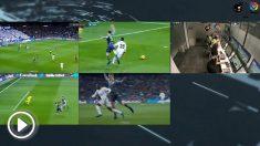 El audio del penalti a Vinicius contra la Real Sociedad vio la luz.