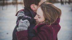 Las principales razones por las que se necesitan los abrazos para vivir