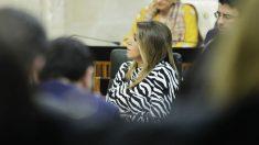 Susana Díaz. Foto: FRANCISCO TOLEDO