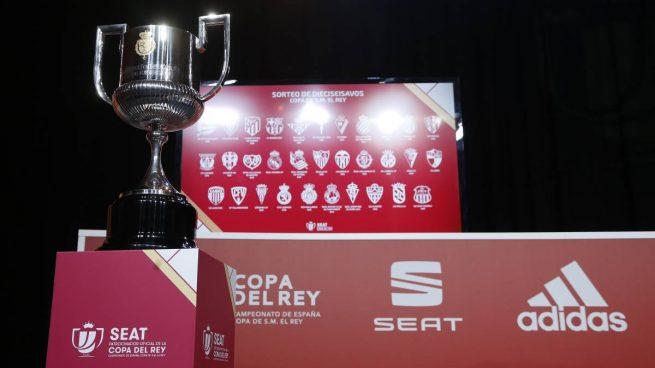 Sorteo Copa del Rey 2019: Horario y dónde ver el sorteo de ...