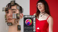 El artista Filip Custic y el DJ Octo Octa participarán en Absolut Manifesto 2019 en Madrid.