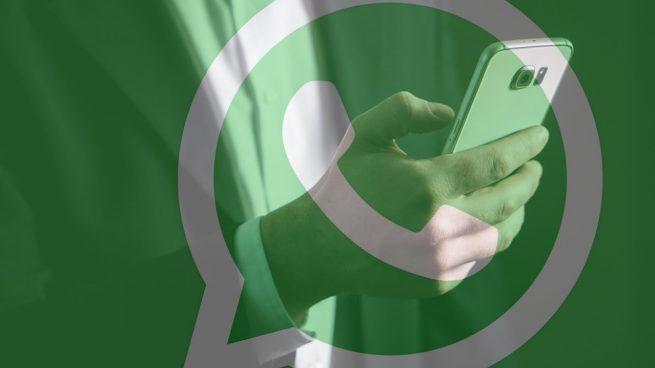 audios de voz en WhatsApp