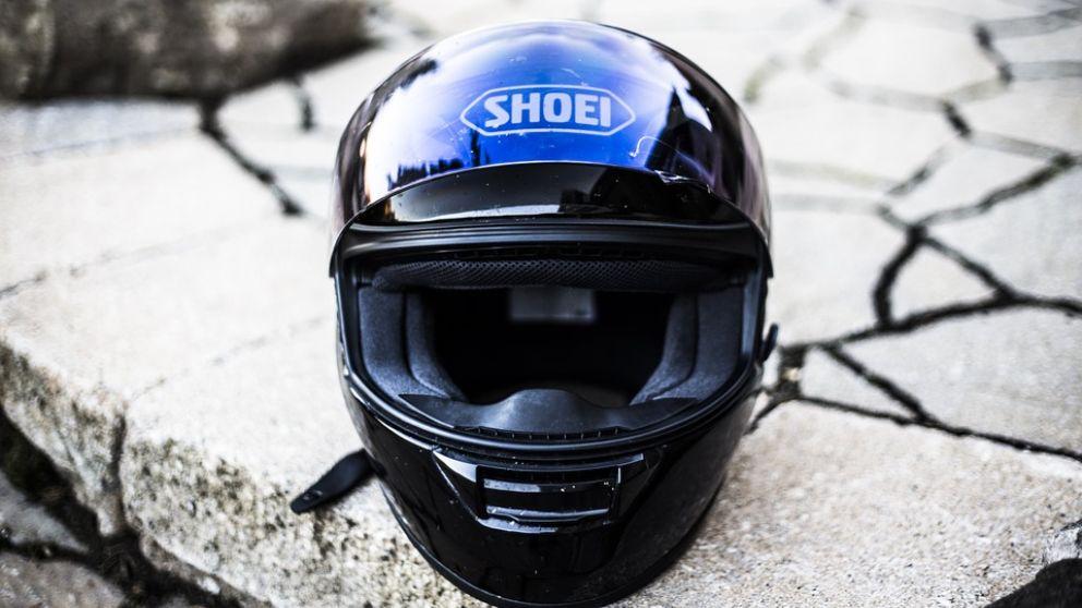 Pasos para elegir la talla de casco de moto correcto