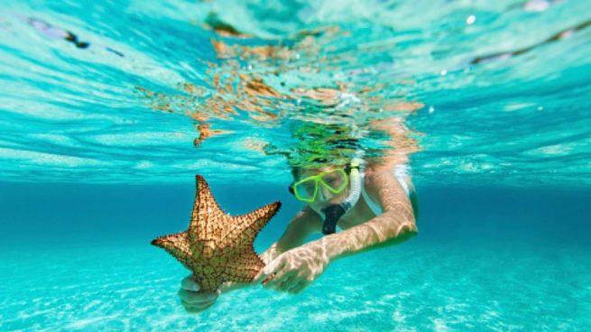 Cómo hacer snorkel paso a paso y de forma correcta