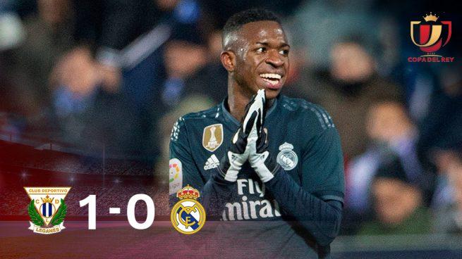 El Real Madrid pasa pero no tiene un pase