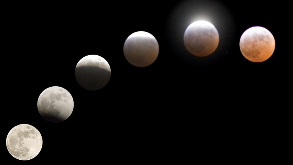 blood moon january 2019 michigan - photo #31