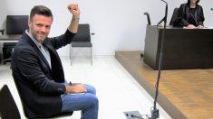 José Tellez, edil de Guanyem Badalona). Foto: Europa Press