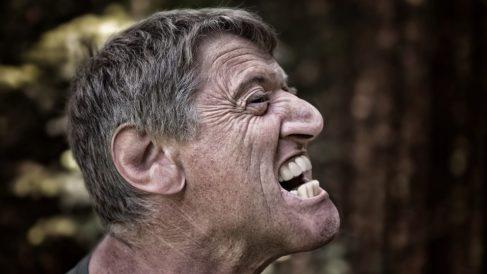 El hombre siente más dolor que la mujer según un estudio