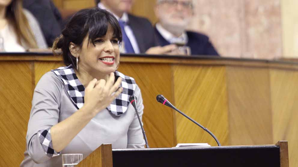 Podemos Andalucía carga contra el acuerdo con el PSOE: «Tienen la capacidad de meter la mano» - OKDIARIO