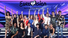 Los triunfitos representarán una vez más a nuestro país en 'Eurovisión 2019'