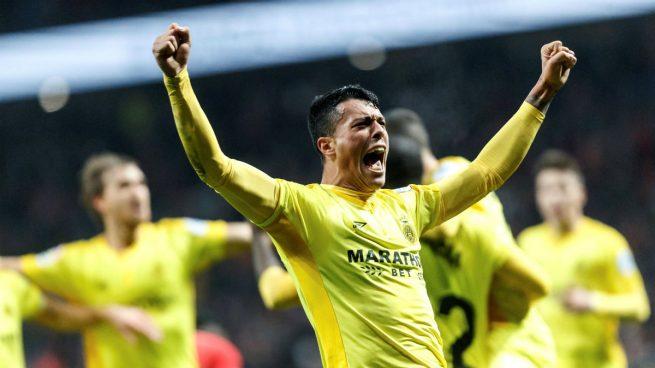 Copa del Rey 2018-2019: resultados de los partidos de hoy, miércoles 16 de enero