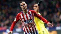 Copa del Rey: Atlético de Madrid – Girona | Partido de hoy de la Copa del Rey, en directo.