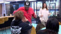 Fortu y Kiko Rivera comparten aparatos en su estómago, y lo han contado hoy en 'GH DÚO'