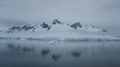 La Antártida se derrite a mayor ritmo del sospechado según un estudio