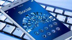 Las redes sociales puede causar soledad.