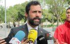 """Torrent se suma a la crítica por las detenciones de los 'cupaires': """"Basta represión"""""""