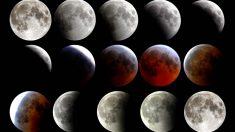 Anota estos consejos para tomar las mejores fotos del eclipse lunar y la superluna de sangre