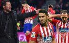 El Atlético también tiene su crisis